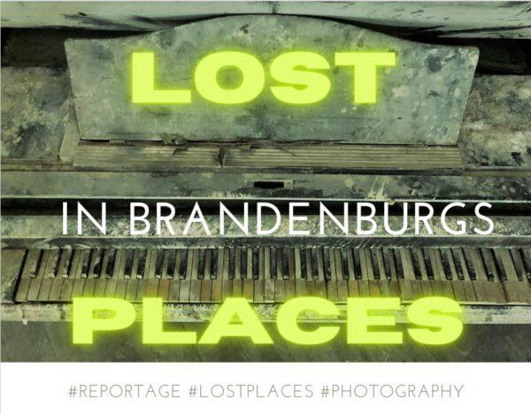 Titel Story Lost Places